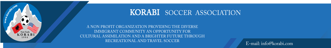 Korabi Soccer Association